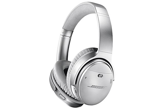Bose「QuietComfort 35 wireless headphones II」