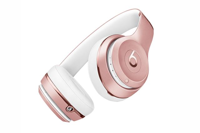 beats by dr.dre「solo3 wireless」