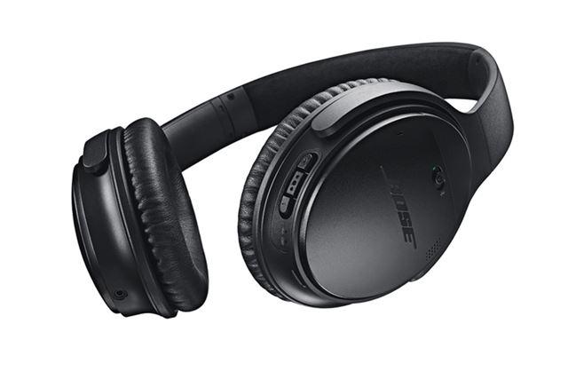 Bose「QuietComfort 35 wireless headphones」