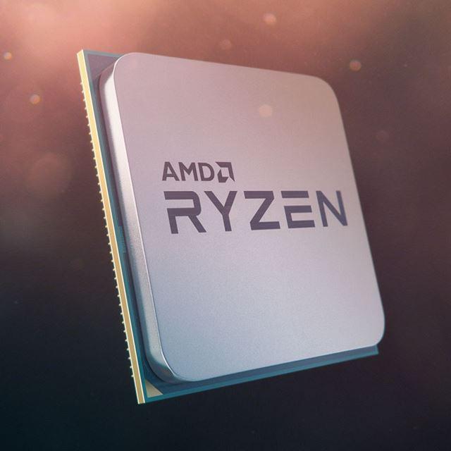 AMD「Ryzen 7」