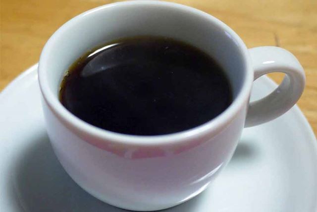 酸味や苦み、コクのバランスが平均的で飲みやすく、ミルクや砂糖を入れて飲むのもおすすめです