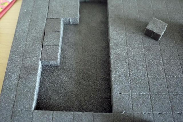 ブロックはまた戻してサイズを変更することもできますよ