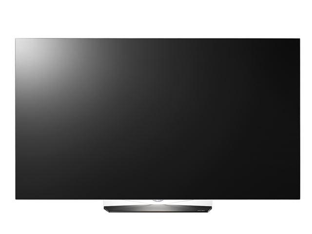 LGエレクトロニクス「OLED55B6P」