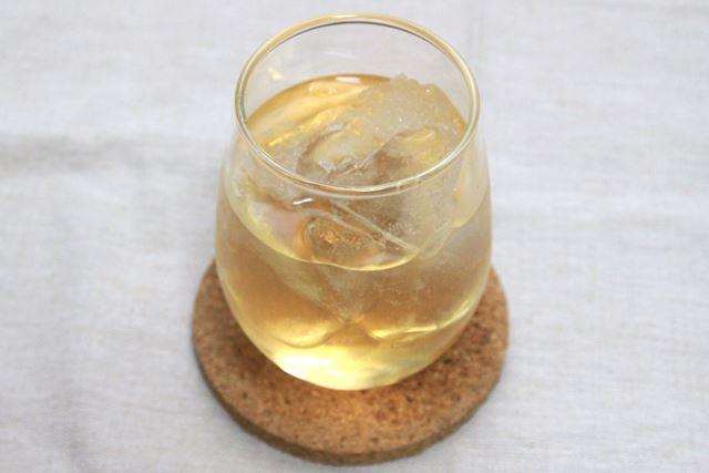 りんご酒も24時間で激ウマです。梅酒やかりん酒など、シーズンごとにいろいろなお酒を作ると楽しそう