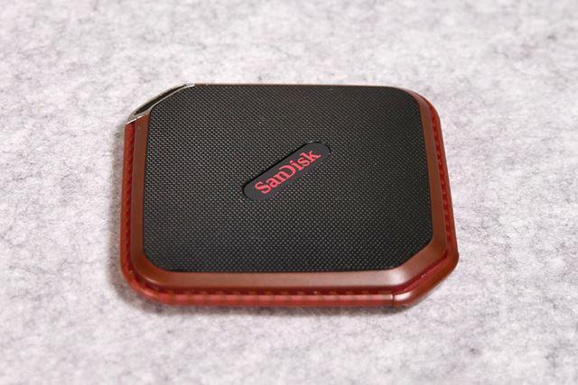 防水・防滴のSanDisk Extreme 510