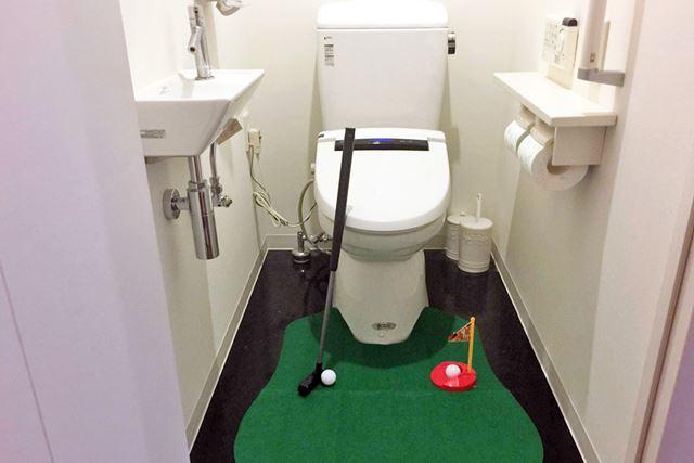 筆者宅のトイレにセットしてみました