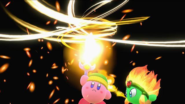 「カービィ」シリーズ最新作の「星のカービィ for Nintendo Switch (仮称)」