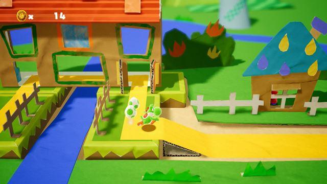 「ヨッシー for Nintendo Switch (仮称) 」は2018年登場予定