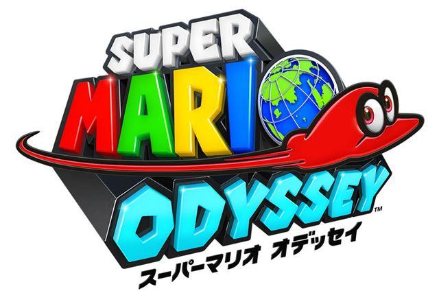 「スーパーマリオ オデッセイ」は2017年10月27日発売