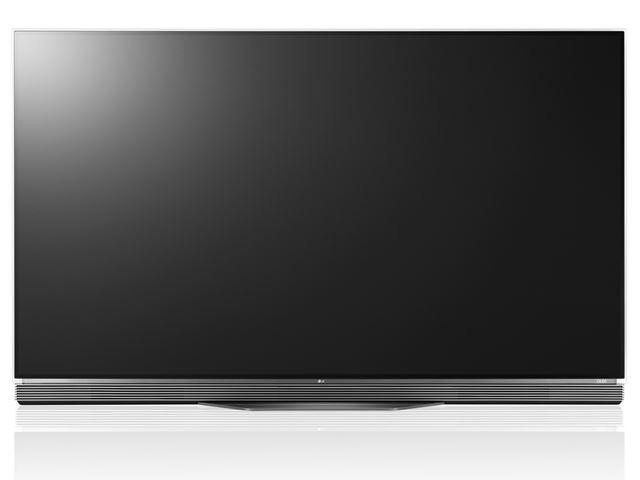 Dolby Visionに対応するLGの有機ELテレビ「OLED65E6P」