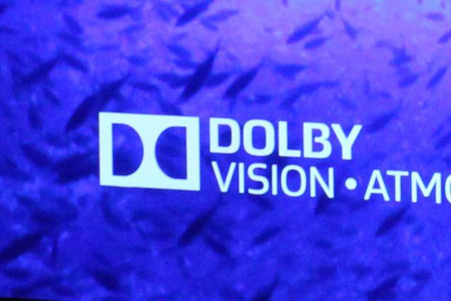 やはりポイントとなるのは、日本メーカーが様子見しているDolby Visionへの対応