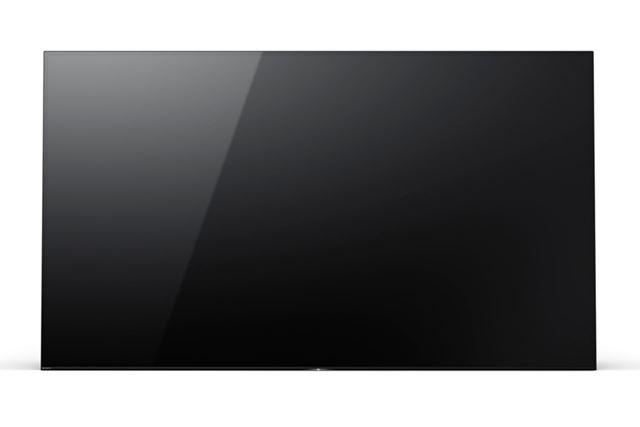 ソニーの有機ELテレビ「A1」シリーズは、今後のアップデートでDolby Visionをサポート予定