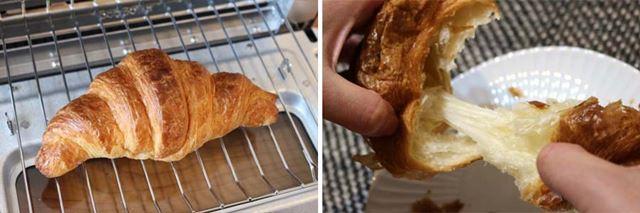 「ヘルシオ グリエ」で焼いたものより若干焼き色が強い気がしましたが、味にはほぼ影響なし