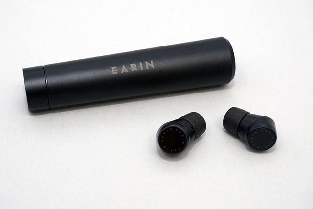 EARIN「EARIN M-2」