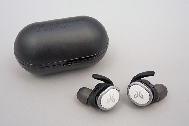 JayBird「RUN TRUE WIRELESS SPORT HEADPHONES」