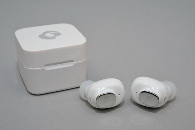 GLIDiC「Sound Air TW-5000」