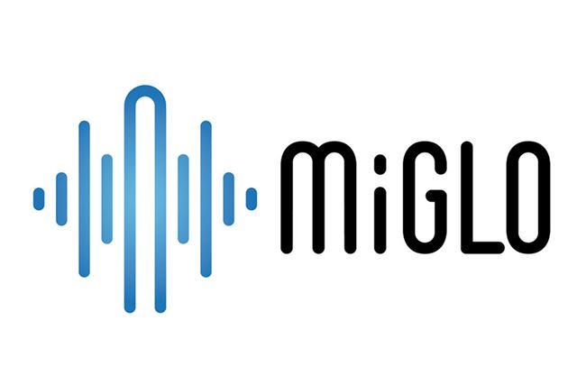 MiGLOテクノロジーのロゴ