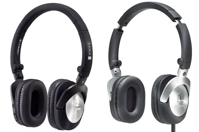 写真左が「Go Bluetooth」、右が「GO」。デザイン面で多少違いがあるものの、基本的な作りはほぼ同じだ