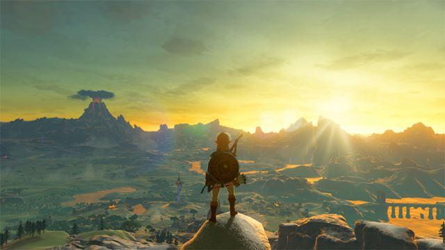 c2017 Nintendo