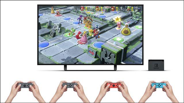 (C) 2018 Nintendo(写真は北米版になります)
