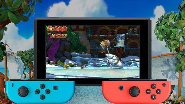 (C) 2014-2018 Nintendo