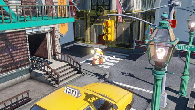(C)2014-2018 Nintendo