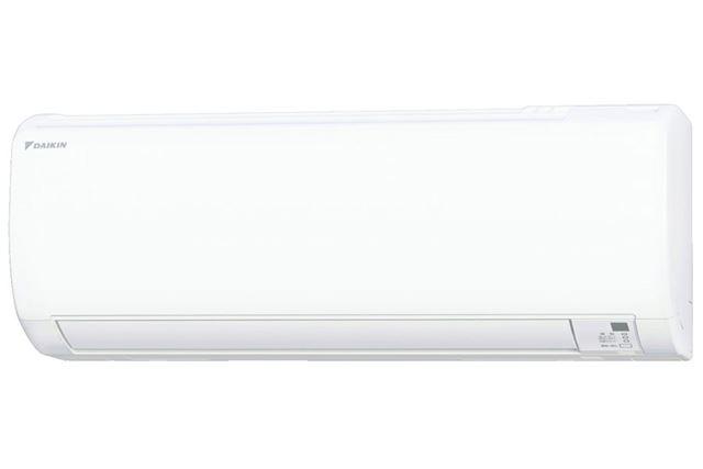 ダイキン「S22UTES」(冷房6畳用・2017年モデル)