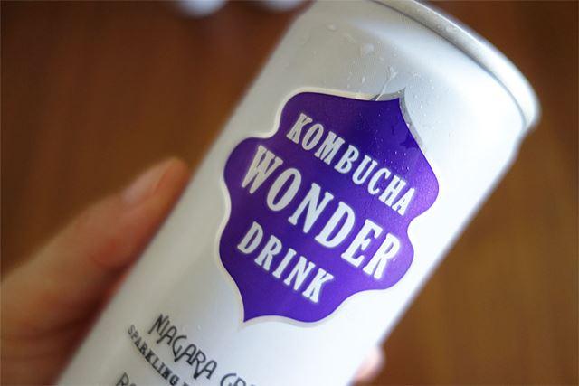 KOMBUCHA…昆布茶?