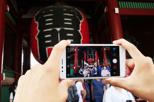 果たして「ZenFone Zoom S」をカメラ代わりに1日観光を乗り切れるのか?