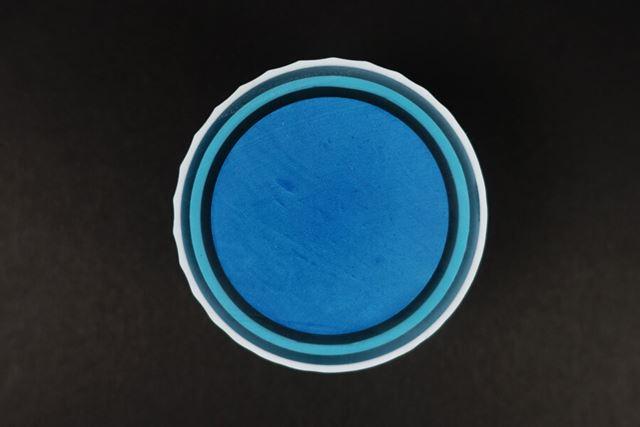 他のボールには見られない5層構造、5ピースを採用し、より高い性能を追求しています