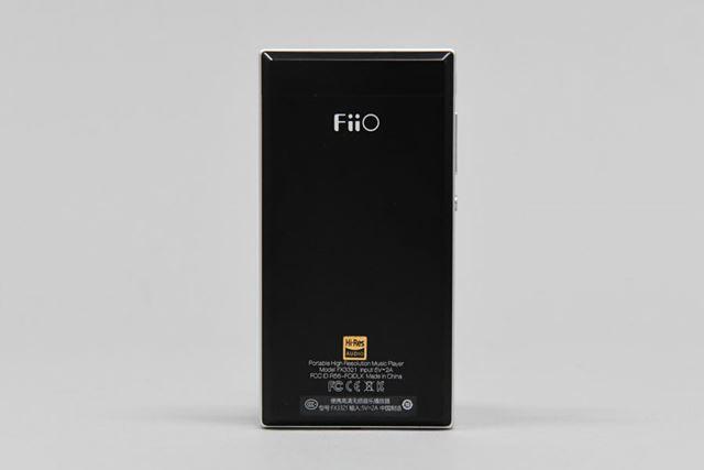 FiiO「X3 Mark III」