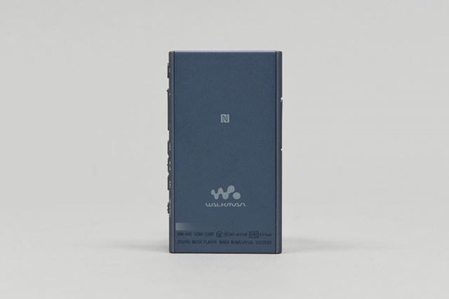 ソニー「ウォークマンNW-A40」シリーズ