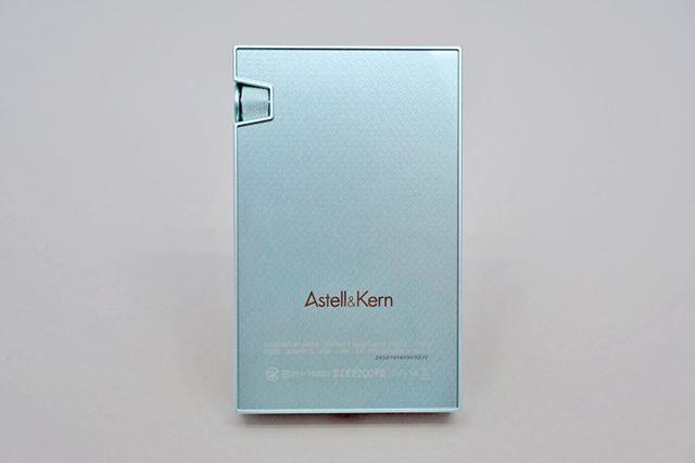 iriver「Astell&Kern AK70」