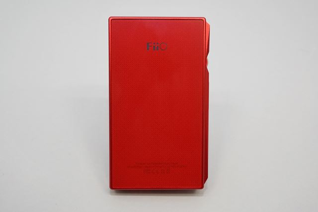 FiiO「X5 3rd gen」