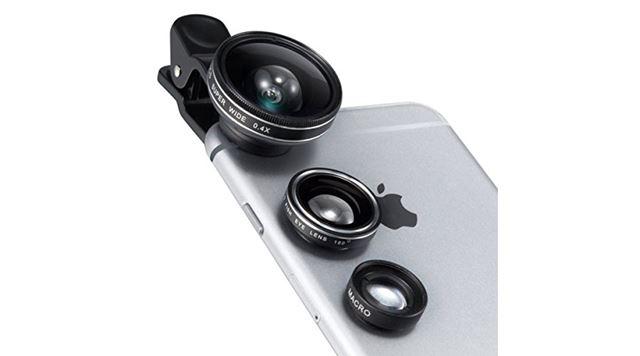 「TaoTronics カメラレンズキット」