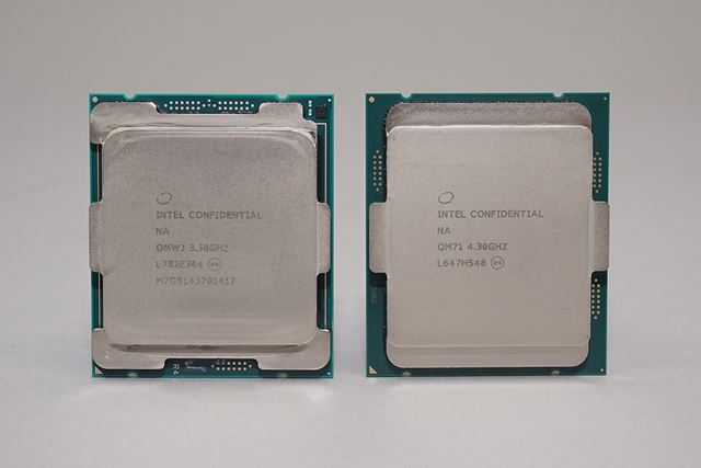 インテル Core Xシリーズ