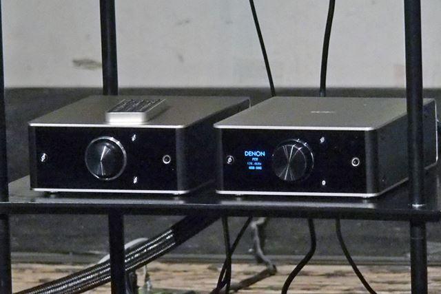 PMA-60とPMA-30