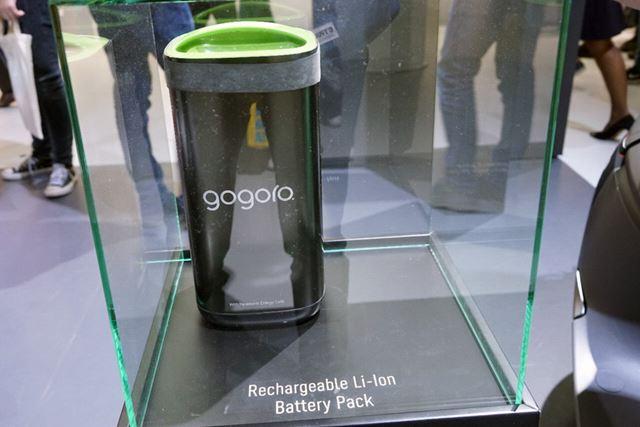 テスラにも採用されているパナソニックの蓄電池