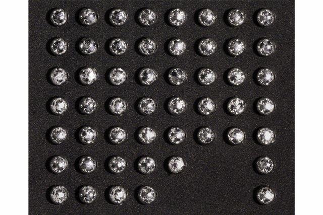 S-Master HXの基板との接続には高音質はんだを採用