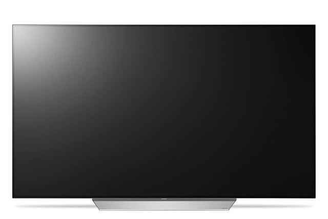 LG電子「OLED55C7P」