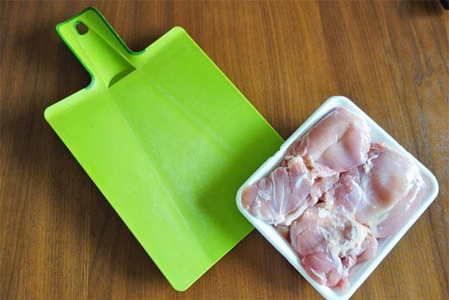 まな板でお肉やお魚ってなかなか切りたくないですよね