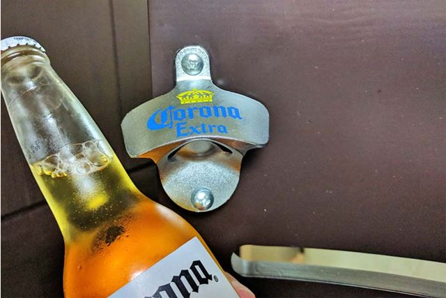 Corona Beer(コロナビール)ボトルオープナー