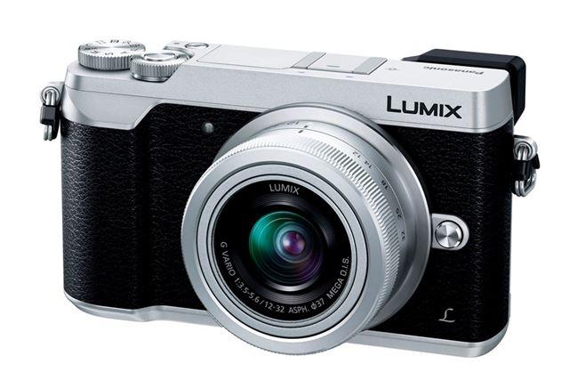 LUMIX GF9の上位モデルとなる「LUMIX GX7MK2」は性能と価格のバランスがいい
