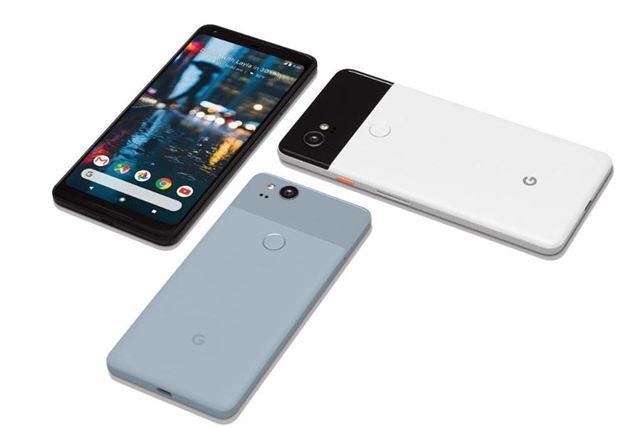 「DxOMark Mobile」でスコア「98」を獲得したスマートフォン最高峰のカメラを搭載