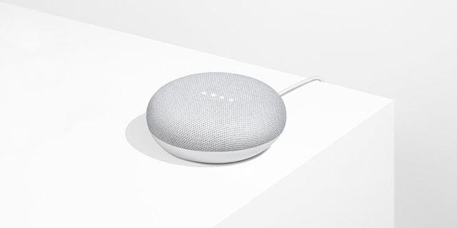 「Google Home Mini」