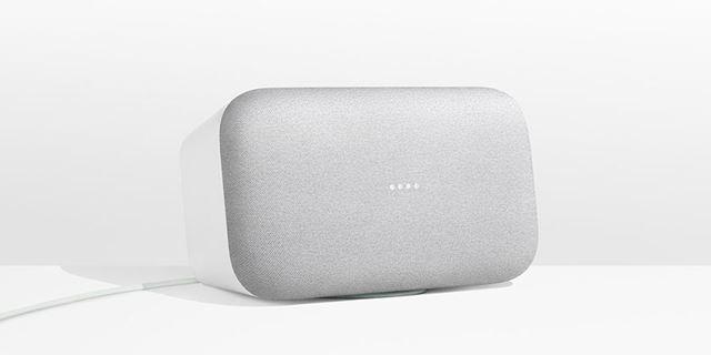 「Google Home Max」