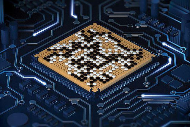 新しく公開された「アルファ碁ゼロ」は独学で囲碁界の頂点にたどり着く