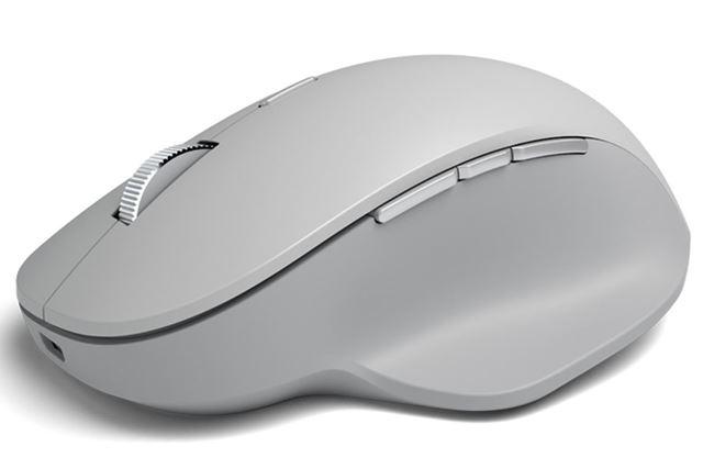 Surfaceブランドの新マウスが登場