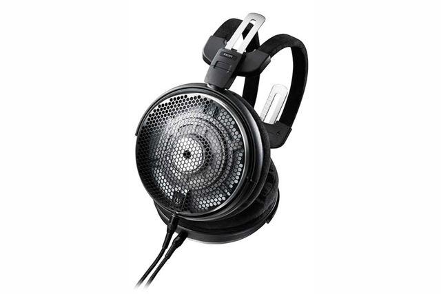オーディオテクニカ「ATH-ADX5000」