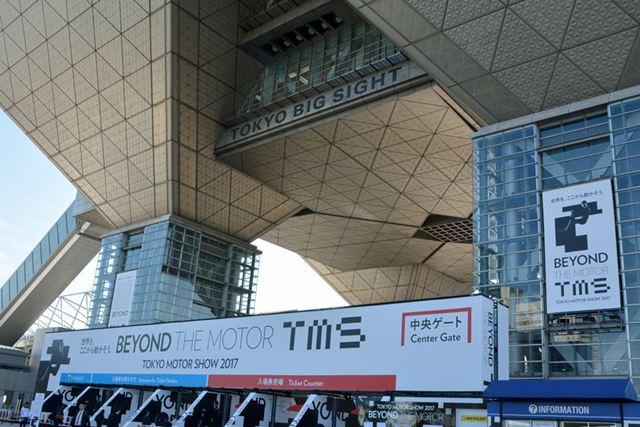 今回の「東京モーターショー2017」の意義を、世界的な潮流や日本メーカーの情報発信という視点から評価する
